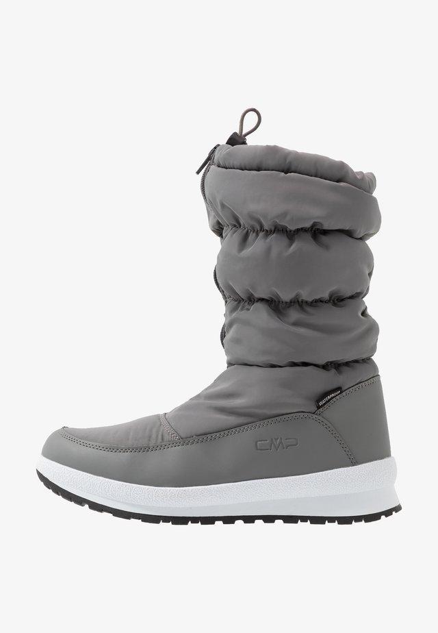 HOTY - Vinterstövlar - grey