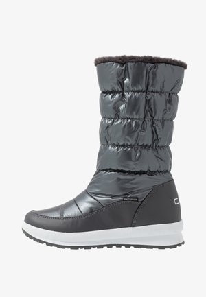 HOLSE WP - Snowboots  - antracite