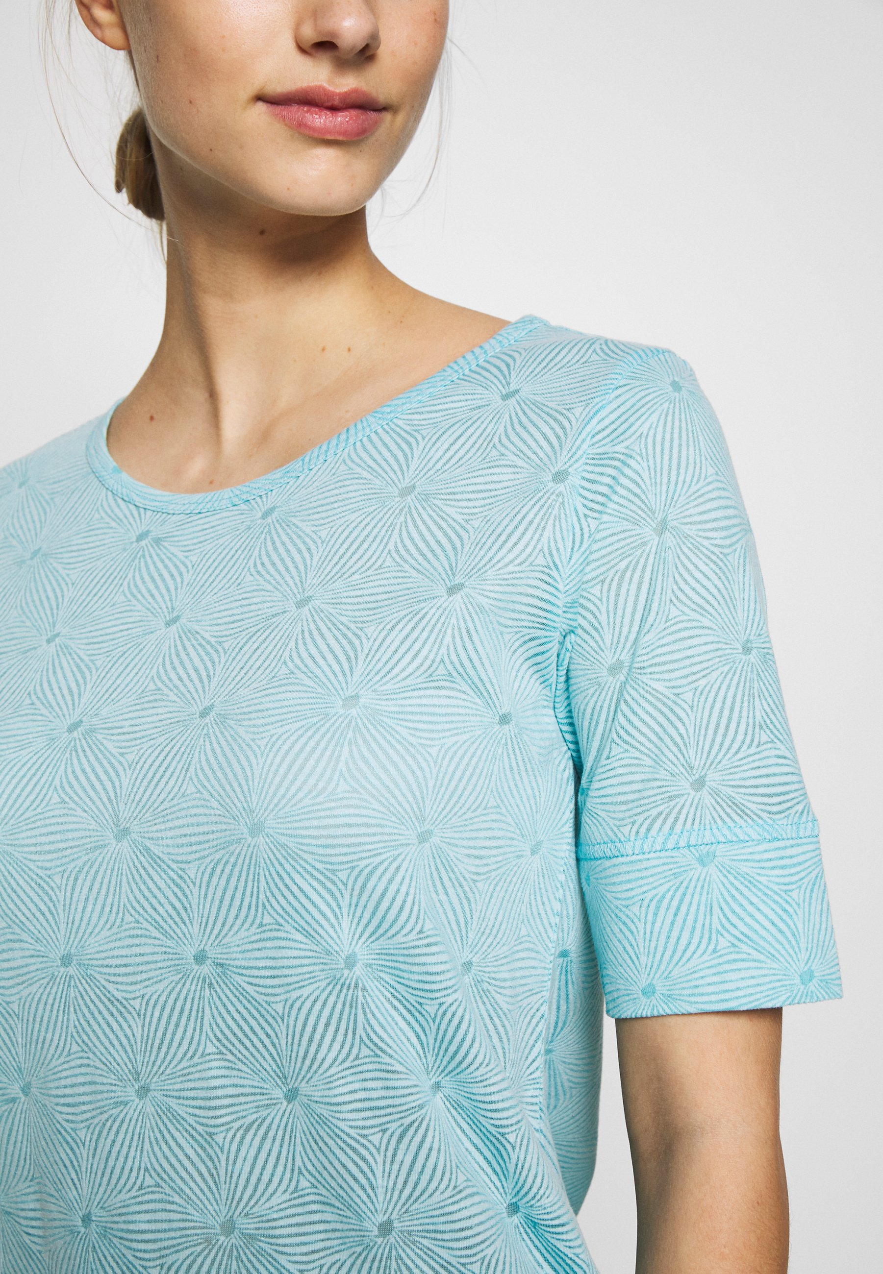CMP WOMAN - T-shirt z nadrukiem - giada