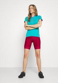 CMP - WOMAN BIKE - T-Shirt print - ceramic - 1