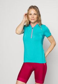 CMP - WOMAN BIKE - T-Shirt print - ceramic - 0