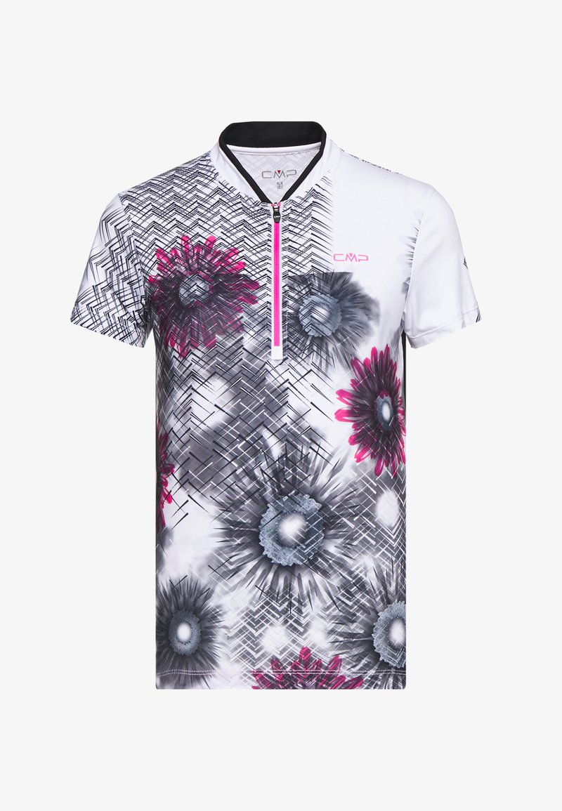 CMP - WOMAN BIKE - Sports shirt - multi