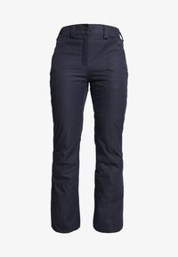 CMP - WOMAN SKI PANT - Skibroek - black/blue - 5