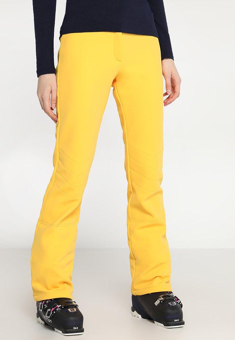 CMP - WOMAN LONG  - Snow pants - sun