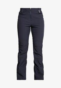 CMP - PANT - Ski- & snowboardbukser - black/blue - 6