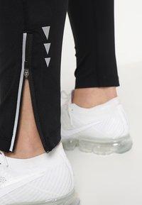 CMP - WOMAN LONG - Leggings - nero - 6