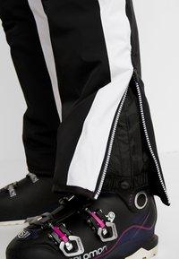 CMP - WOMAN PANT - Snow pants - nero - 3