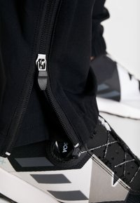 CMP - WOMAN PANT - Kalhoty - nero - 5