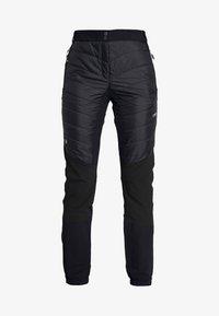 CMP - WOMAN PANT - Kalhoty - nero - 7