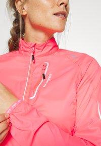 CMP - WOMAN TRAIL JACKET - Sports jacket - gloss - 3