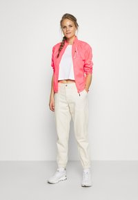 CMP - WOMAN TRAIL JACKET - Sports jacket - gloss - 1