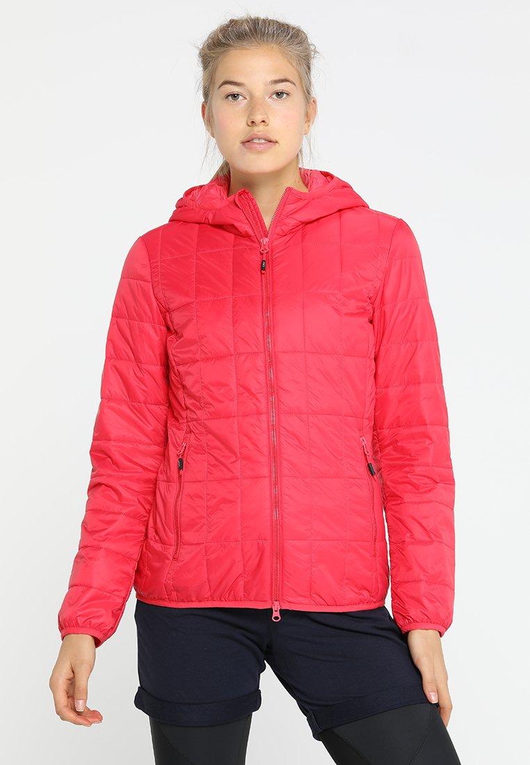 CMP - WOMAN JACKET FIX HOOD - Outdoor jakke - ibisco
