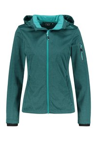 CMP - Waterproof jacket - grün (400) - 0