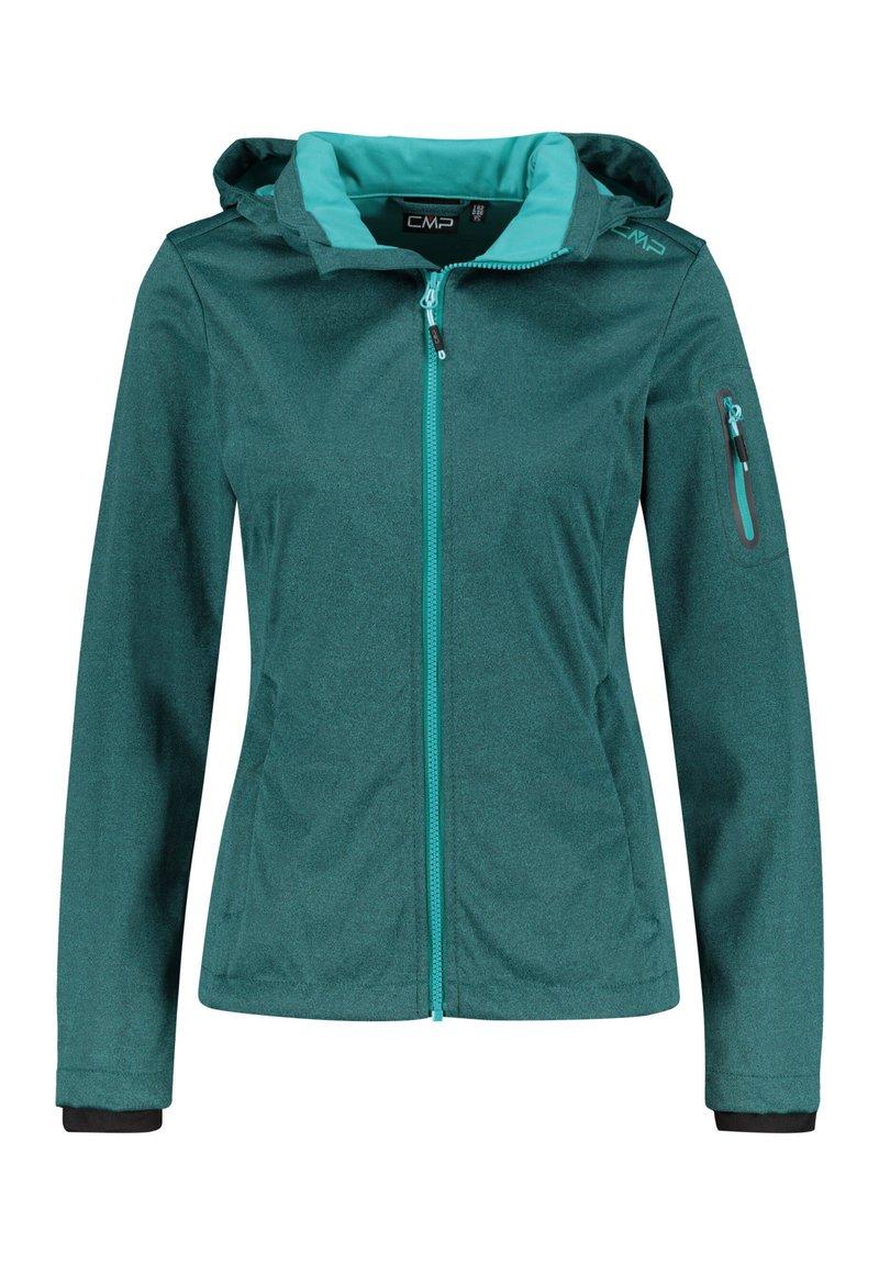 CMP - Waterproof jacket - grün (400)