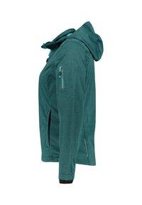 CMP - Waterproof jacket - grün (400) - 2