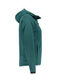 CMP - Waterproof jacket - grün (400) - 3