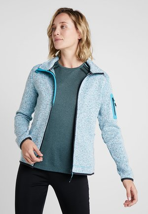 Fleece jacket - curacao