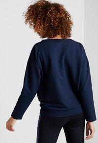 CMP - WOMAN - Felpa - dark blue - 2