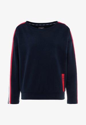 WOMAN - Sweater - dark blue