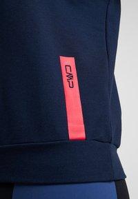 CMP - WOMAN - Sweatshirt - dark blue - 5