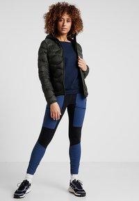 CMP - WOMAN - Sweatshirt - dark blue - 1