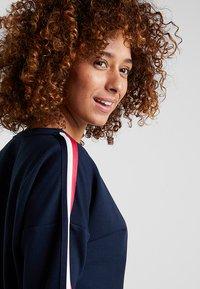 CMP - WOMAN - Sweatshirt - dark blue - 3