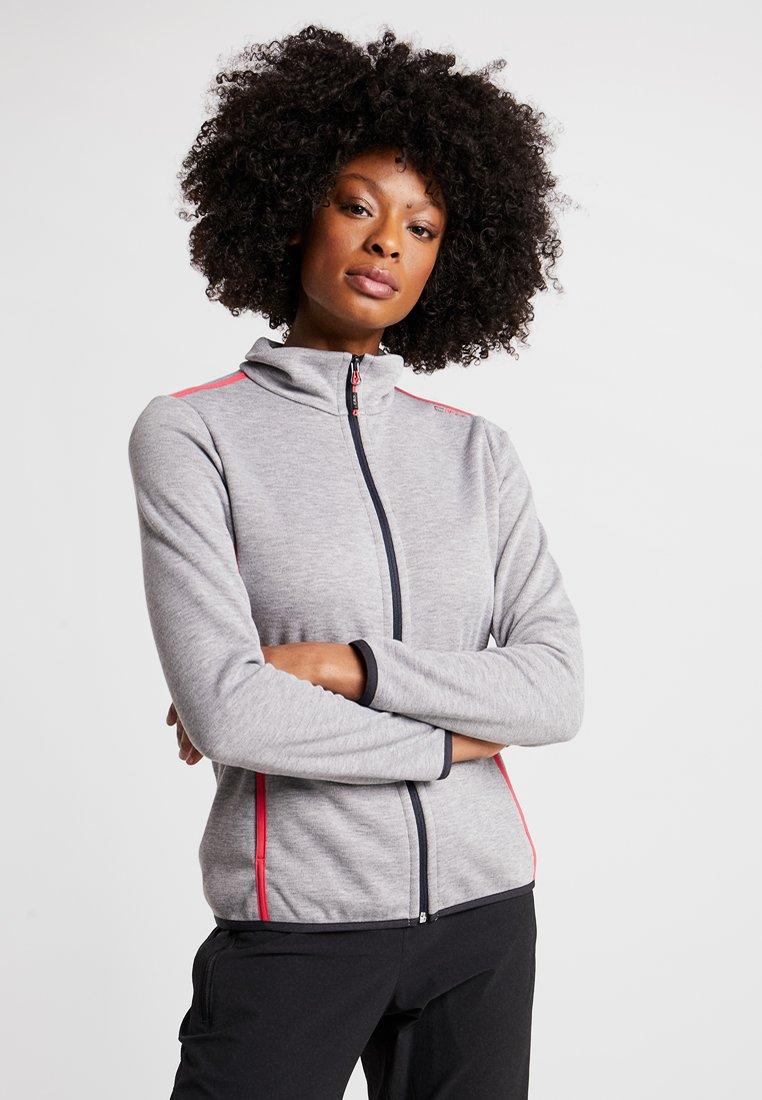 CMP - WOMAN JACKET - Giacca sportiva - grigio