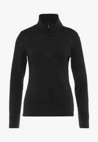 CMP - WOMAN - Fleece trui - nero - 4