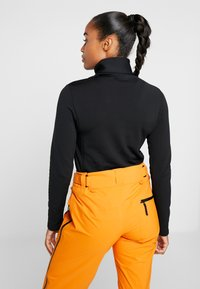 CMP - WOMAN - Fleece trui - nero - 2