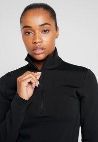 CMP - WOMAN - Fleece trui - nero - 3