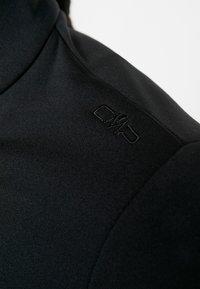 CMP - WOMAN - Fleece trui - nero - 5
