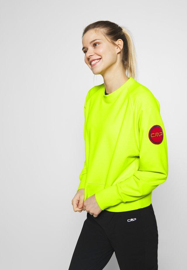 Sweatshirts - energy