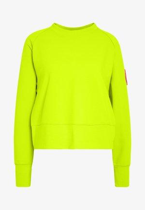 Sweatshirt - energy