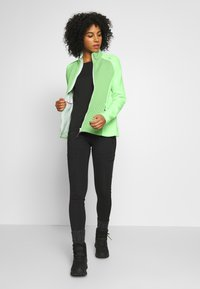 CMP - WOMAN JACKET - Fleecejakke - leaf - 1