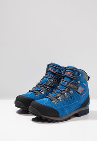 CMP - ARIETIS TREKKING SHOES WP - Hikingskor - indigo - 2