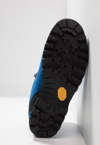 CMP - ARIETIS TREKKING SHOES WP - Hikingskor - indigo - 4