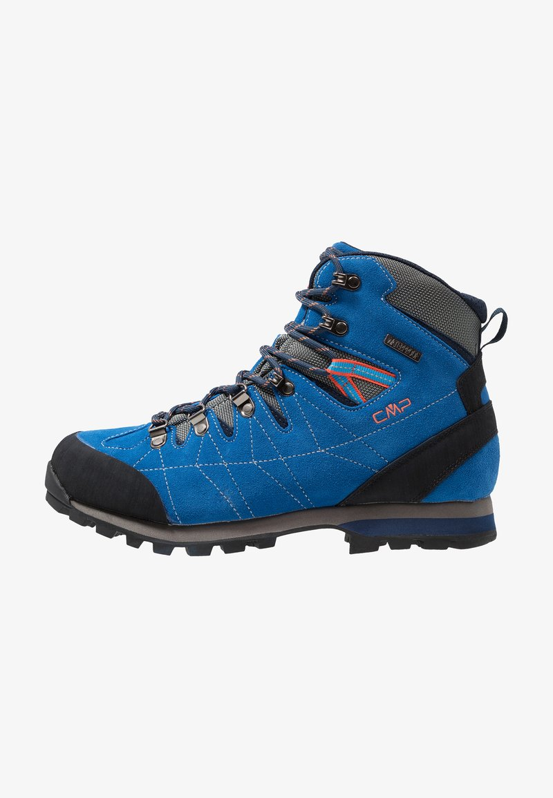 CMP - ARIETIS TREKKING SHOES WP - Hikingskor - indigo