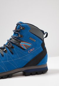 CMP - ARIETIS TREKKING SHOES WP - Hikingskor - indigo - 5