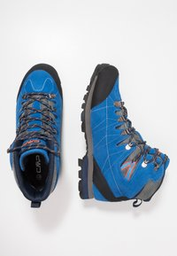 CMP - ARIETIS TREKKING SHOES WP - Hikingskor - indigo - 1