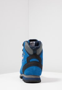 CMP - ARIETIS TREKKING SHOES WP - Hikingskor - indigo - 3