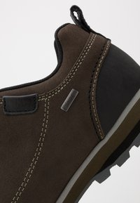 CMP - ELETTRA LOW SHOE WP - Hiking shoes - wood/arena - 5