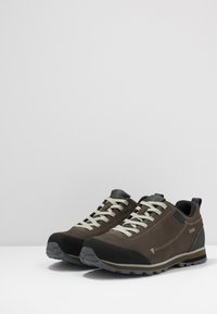 CMP - ELETTRA LOW SHOE WP - Hiking shoes - wood/arena - 2