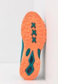 CMP - ZANIAH TRAIL SHOE - Zapatillas de trail running - rif/antracite - 4