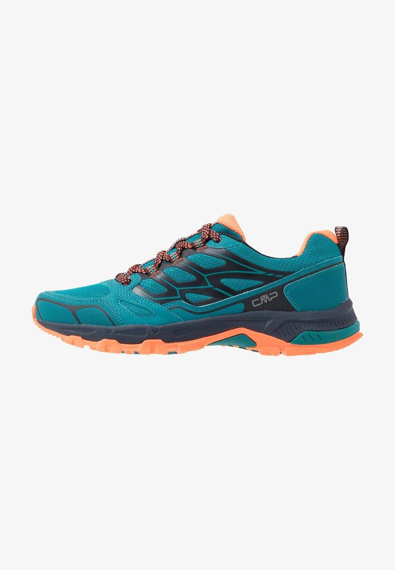 CMP - ZANIAH TRAIL SHOE - Zapatillas de trail running - rif/antracite