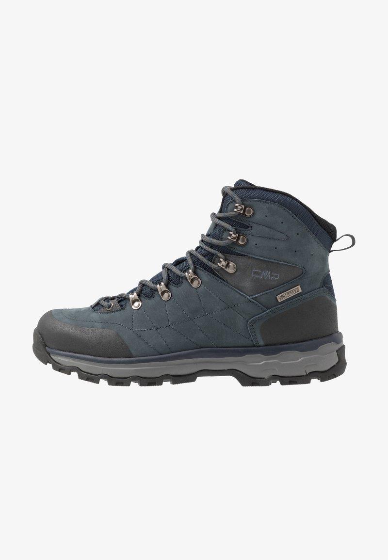 CMP - SHELIAK TREKKING SHOES WP - Hikingschuh - antracite