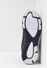 CMP - NIBAL MID LIFESTYLE SHOE WP - Chaussures de marche - antracite - 4