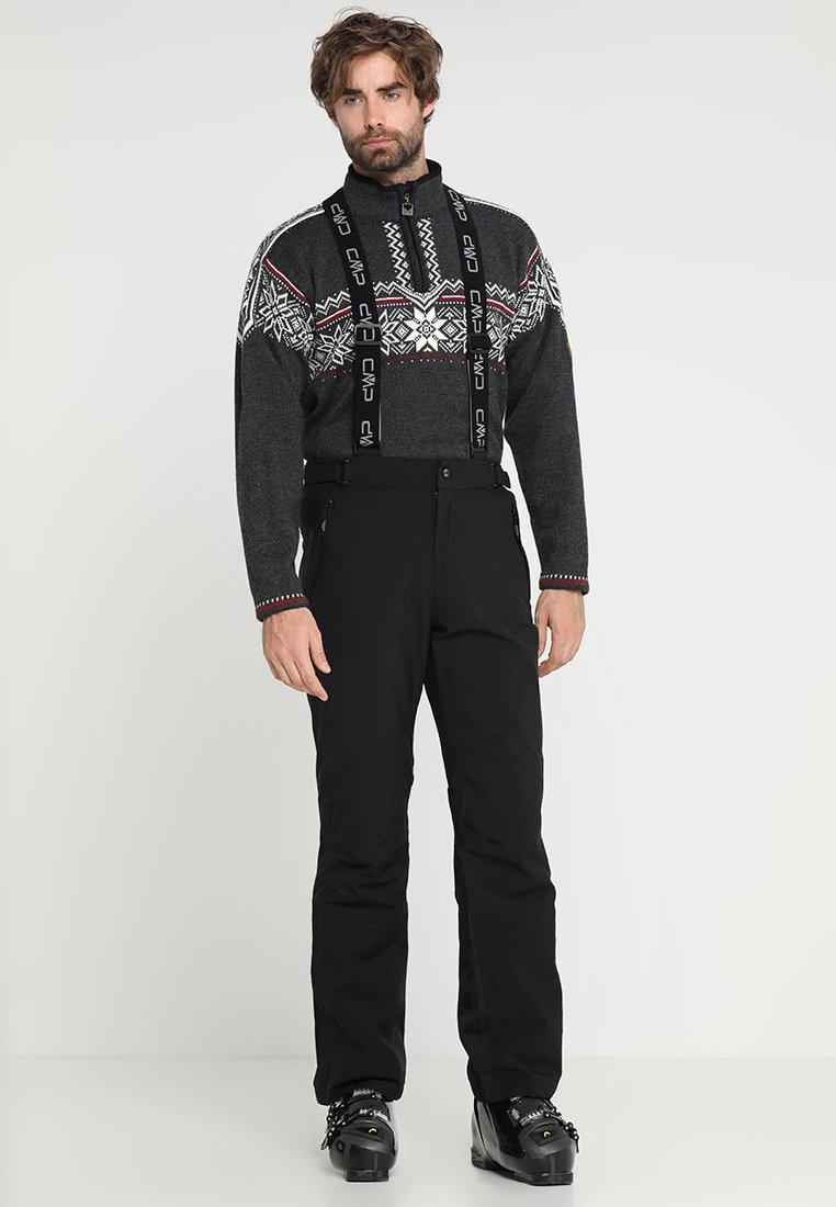 CMP - Snow pants - nero