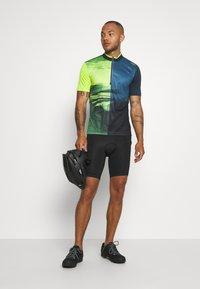 CMP - MAN BIKE - T-Shirt print - cosmo - 1