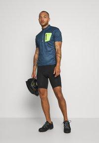 CMP - MAN FREE BIKE - T-Shirt print - plutone/cosmo - 1