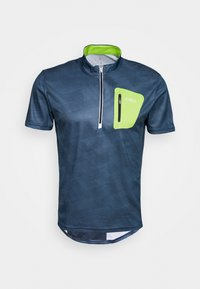 CMP - MAN FREE BIKE - T-Shirt print - plutone/cosmo - 4